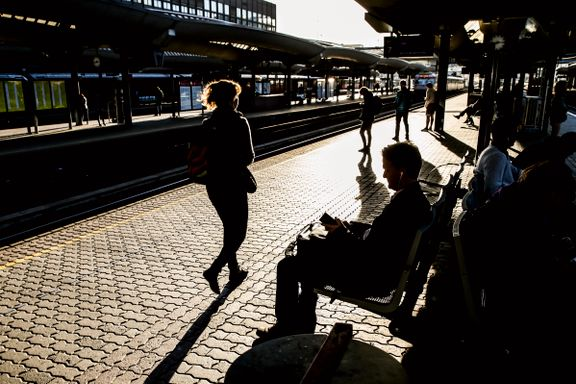 SV vil ta jernbanereform til Høyesterett
