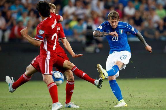 Italia og Tyskland beskyldes for skittent spill: – En skam