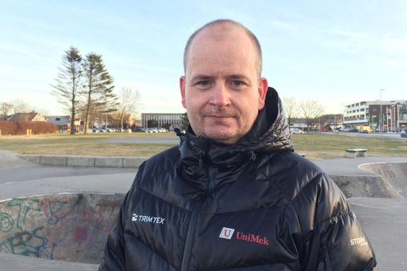 Spilleavhengige Atle rørt over støtten: - Det finnes mye godt i det norske folk