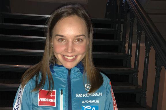 Disse fra Tromsø er med i NM – Synne (22) har satt seg et spesielt mål