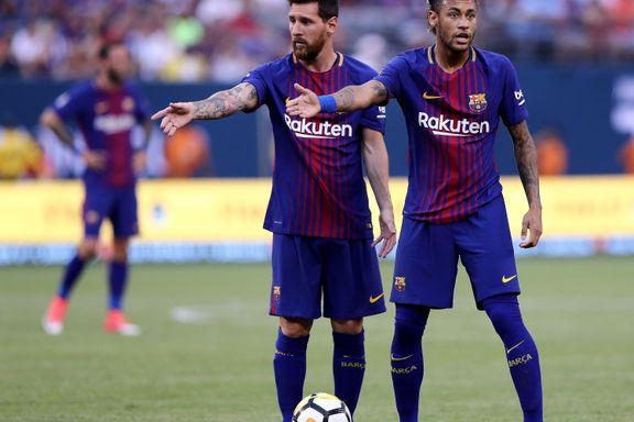 Messi-exitens dominoeffekt: Kan åpne døren for Real Madrid