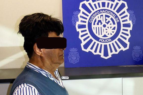 Mann tatt i Barcelona med en halv kilo kokain under parykken