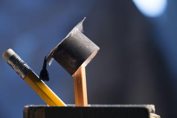 Etterutdanning er den nye oljen | Silvija Seres, Espen Andersen