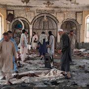 FN-byrå: Eksplosjon kan ha tatt livet av over 100 i Afghanistan
