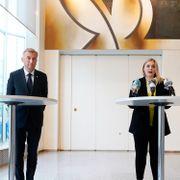 Oljeministeren etter møte med Equinor: – Har vært en dårlig forretning