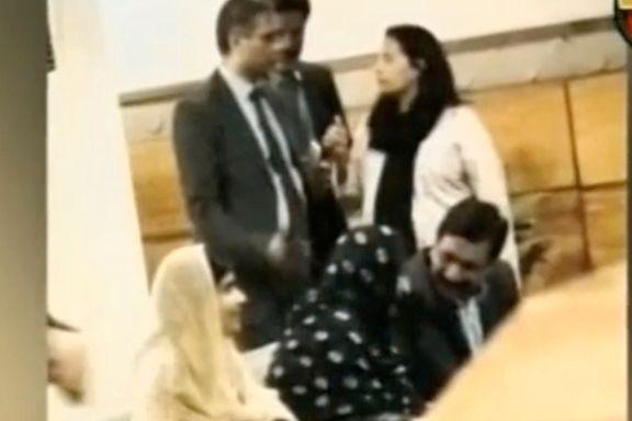 Malala tok til tårene da hun ankom Pakistan for første gang etter angrepet
