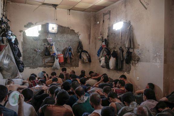 Svensk statsborger henrettet i Irak
