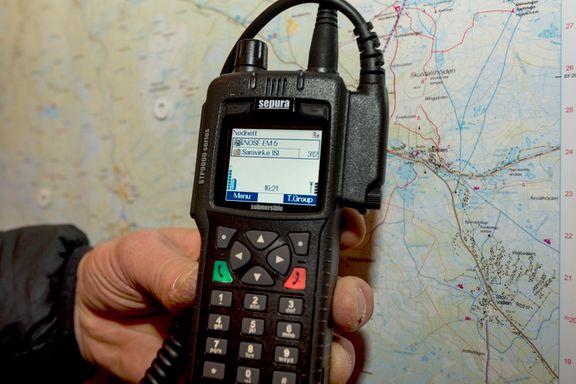 Nasjonal sikkerhetsmyndighet advarer mot flere alvorlige avvik i nødnettet