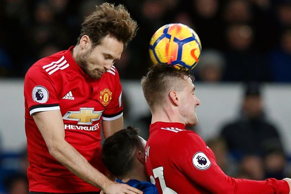 Solgt fra Manchester United: Vender hjem til gamleklubben