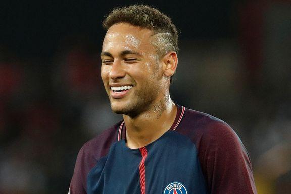 UEFA åpner etterforskning av PSG etter gigantovergangene