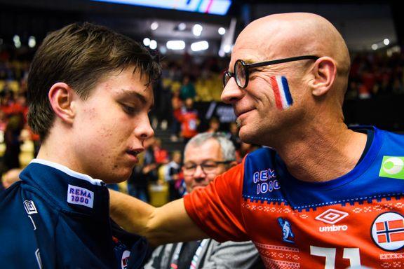 Stavanger-talentet måtte rett i dopingkontroll: – Regner med jeg består den testen også