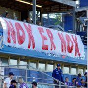 Fikk klar beskjed fra fansen: – Nok er nok!