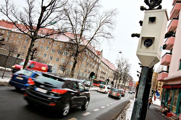Sikkerhetsforsker advarer regjeringen mot å droppe fotobokser