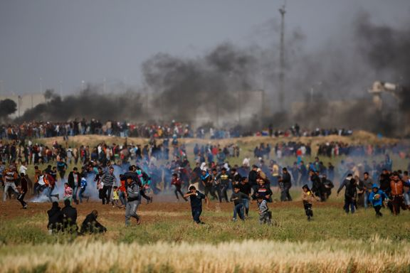 Hvorfor skriver ingen «Pray for Palestine?»  Hvorfor er verden stille nå?