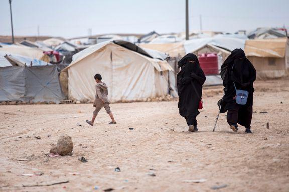 Skal et Syria i ruiner ta ansvaret for norske borgere?