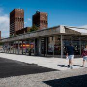 Fisketorget i Oslo er konkurs