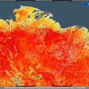 Forskere: Sibirsk varme «nesten umulig» uten klimaendringer