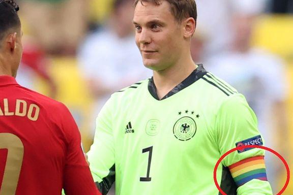 Detaljen i fotball-EM viser Europas kulturkrig