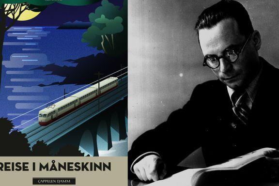 Forfatteren døde på tragisk vis i 1945. Før det skrev han et mesterverk.