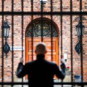 Sivilombudsmannen: Bergen fengsel bryter loven