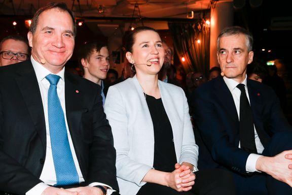 Snart har Norden fire sosialdemokratiske statsministre. Og det kan bli flere.