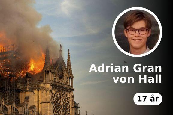 Det er trist at Notre-Dame brant. Men er det virkelig dette som vekker engasjement?