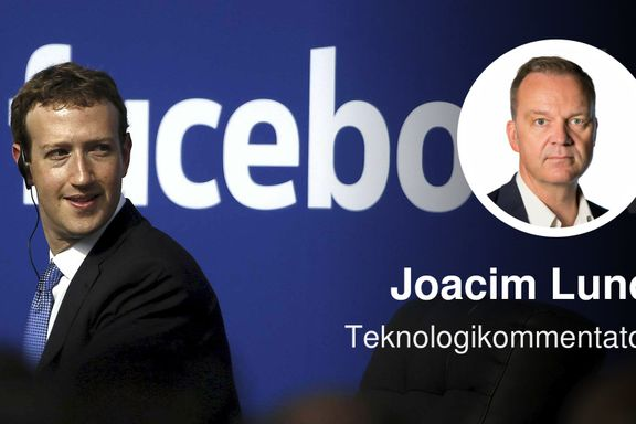 Macron og May er lei av terror - nå må Zuckerberg begynne å se seg over skulderen.