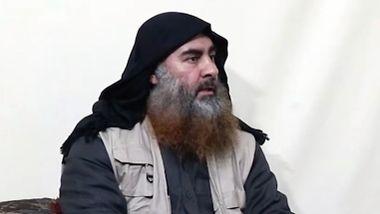 Han har ikke vist seg på fem år - nå spres en ny video med det som skal være IS-lederen