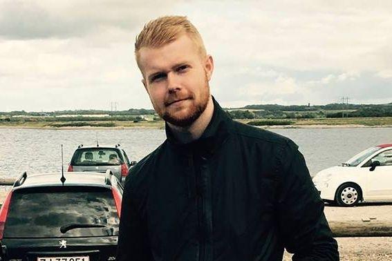 Lasse (24) tapte 175.000 kroner på 20 minutter. Da ville han ikke leve mer.