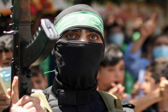 Hamas har mektige venner: – Politisk er støtten ubegrenset