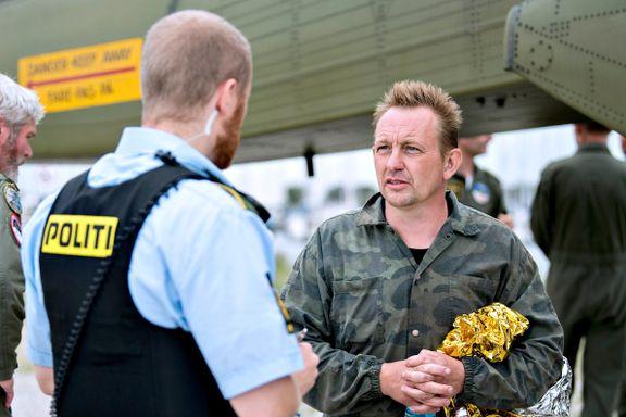 Madsen dømt til livstid for drap på Kim Wall – anker dommen