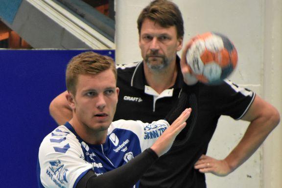1200 tilskuere så Nærbø ta sesongens første seier