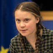 Greta Thunberg får Amnestys samvittighetspris