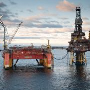 Equinor stenger ned oljefelt
