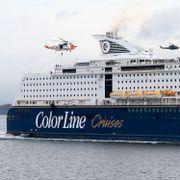 Color Line skjerper inn etter smitteutbruddet på Hurtigruten