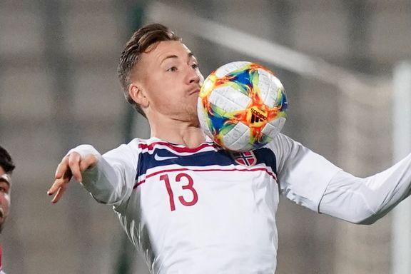 Nordmannen storspiller - nå er han toppscorer i Sverige