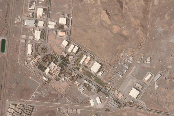 Iran ville skremme seg til en god avtale. Så ble de igjen rammet der det gjør mest vondt.
