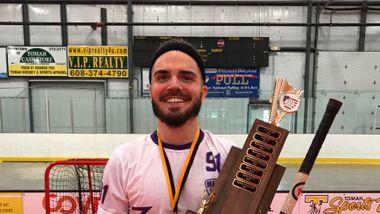 Norsk Big Brother-deltager ble amerikansk mester