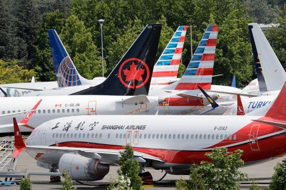 Boeing sparket toppsjefen. Så kom selskapet med nye innrømmelser om 737 MAX-flyene.