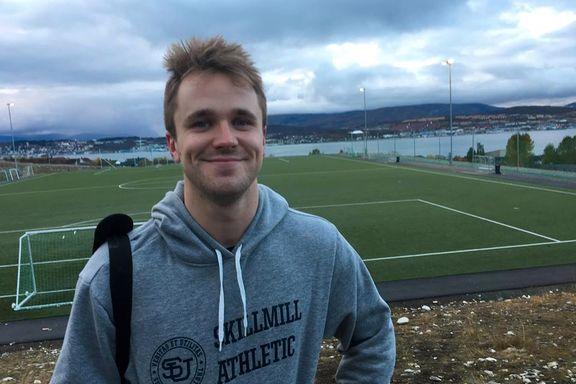 Fløya signerte storscorer: – Vi har jaktet han siden oktober