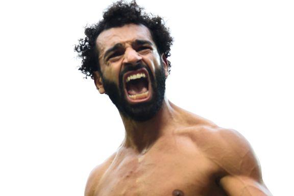 Kristoffer Ajer møter Salah og Liverpool