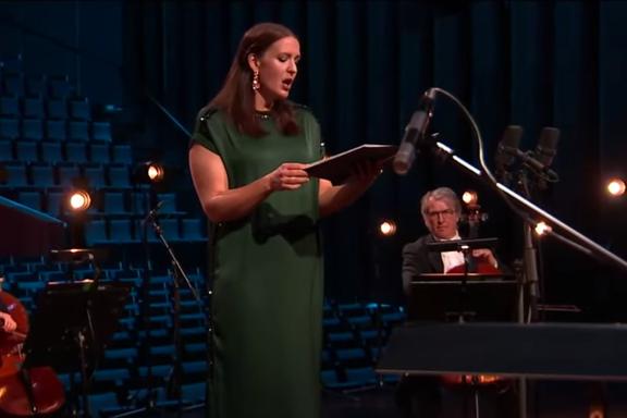 Anmeldelse av konsert med Lise Davidsen: Stor også i småformatene