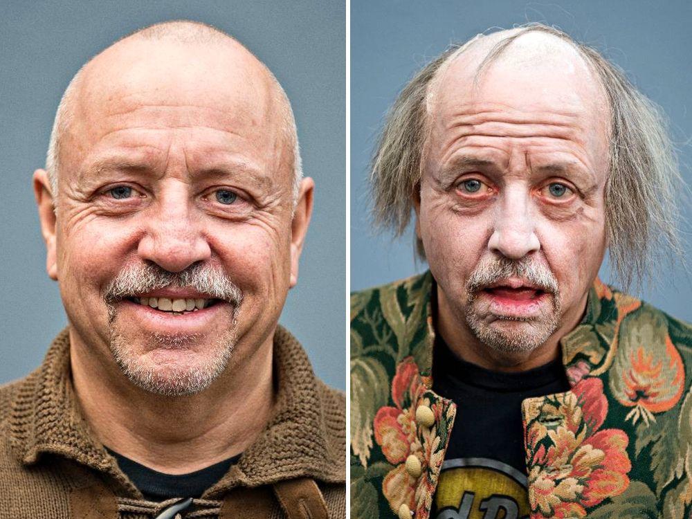 Slik Ser De Seg Selv Om 40 år Stavanger Aftenblad