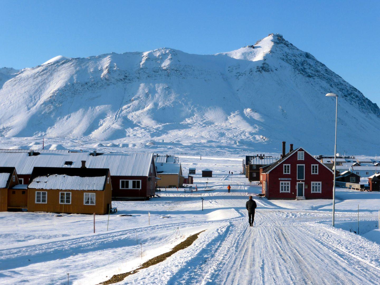 Russland: Norge bryter Svalbardtraktate
