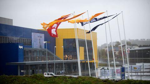 TUR RETUR IKEA: I et par måneder var jeg på Ikea ukentlig. Vi var dømt til evig samliv, skriver Christian Nome Lepsøe.