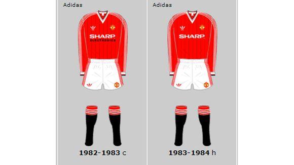 1b013190 Den nye drakten har hentet inspirasjon fra draktene i sesongene 1982/83 og  1984/84.
