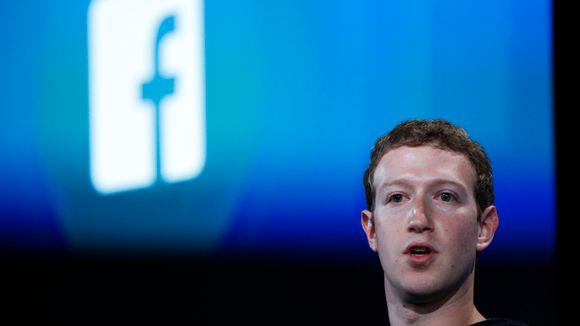 4f80f0e4 Her er årsakene til at Facebook-skandalen rammer så hardt - Aftenposten