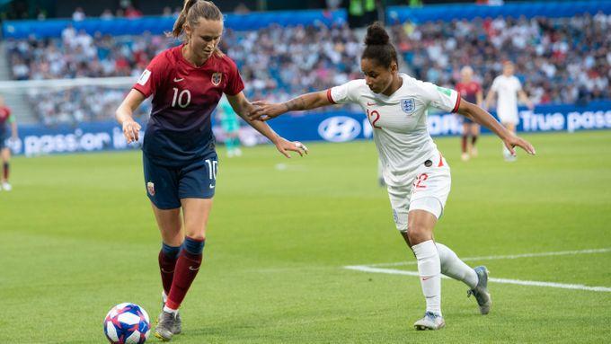 11e44d594 Fotball-VM kvinner 2019 - Bergens Tidende