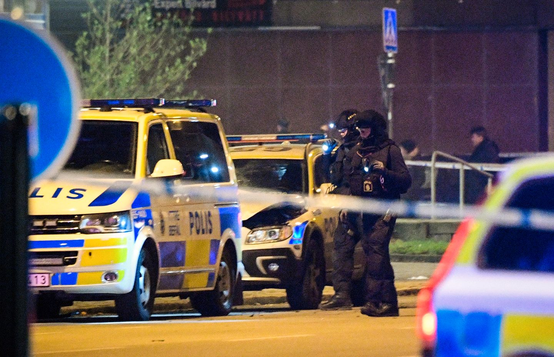 Ny eksplosjon i Malmö