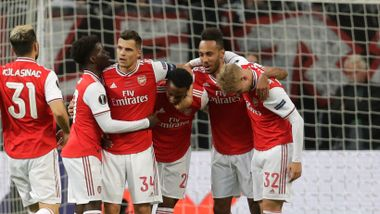 Arsenal slo tilbake – tok sterk seier